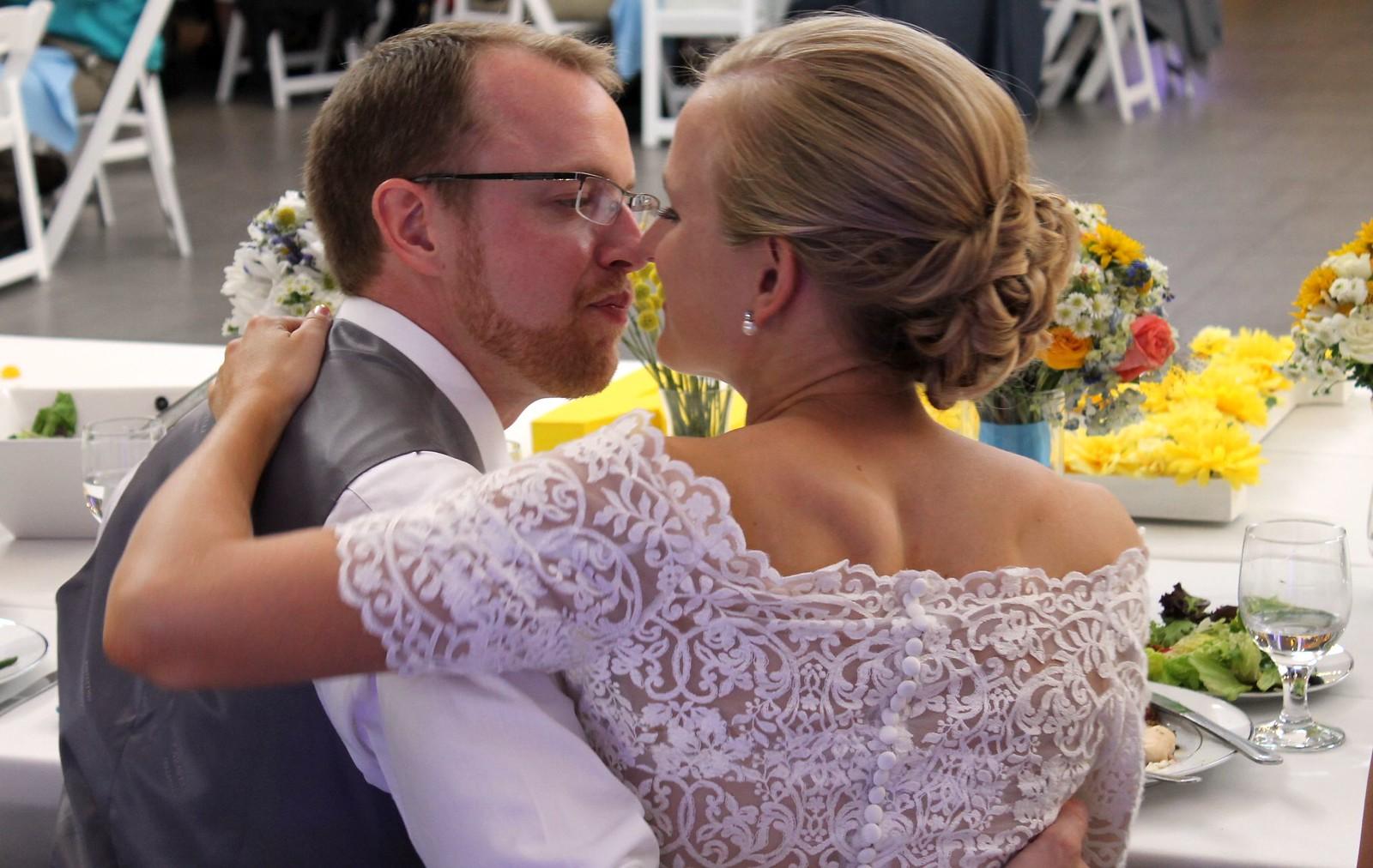 crawford auto musem wedding